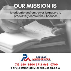 Right Way Tax and Financial Services LLC is a privately owned company founded with a purpose to provide affordable Houston, Finance, Personal Care, Education, Purpose, Texas, Popular, Future, Life Insurance