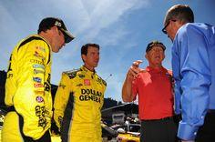 Joe Gibbs Racing will appeal Matt Kenseth penalty Nascar Sprint Cup, Nascar Racing, Matt Kenseth, Popular Sports, Daytona Beach, 4 Life, Race Cars, Fan, Women