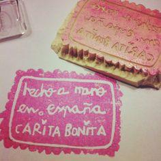 el blog de carita bonita