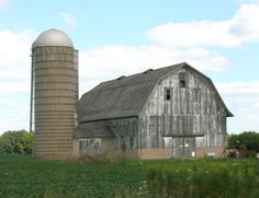 barns   McHenry County Historical Barn Preservation Association