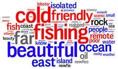 Definition of a newfie:) Newfoundland Canada, Newfoundland And Labrador, Beautiful Ocean, Beautiful Islands, Man On The Moon, Island Girl, Live, Art Journaling, Heaven