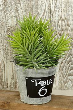3.99 SALE PRICE! Use this lush Senecio Pick to embellish your bridesmaids' bouquets, or place a few of them inside centerpiece arrangements at your southwest...