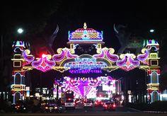 Happy Deepavali 2017 - SG