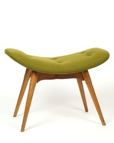 footstool : Grant Featherston