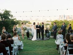 Arrissa + Alan, Modern Dallas Wedding in Brides of North Texas.  Floral: The Southern Table | Photo: Ben Q Photography | Planning: After Yes