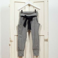 Spodnie - MOONBOW BOTTOMS