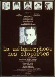 La Metamorphose des Cloportes