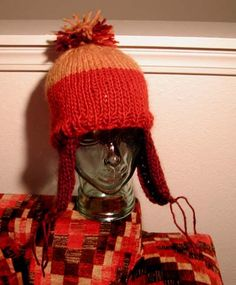 8111fc4bcb8 Jayne Cobb Hat! (with pattern) - KNITTING