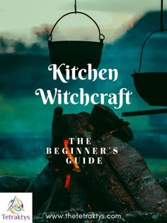 What is kitchen witchcraft? How does it work? All your questions answered in this article. Included: correspondence table for every magickal intention.