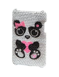Justice is your one-stop-shop for on-trend styles in tween girls clothing & accessories. Shop our TOUCH 3 PANDA BLING. Ipod 5 Cases, Ipod Touch Cases, Bling Phone Cases, Cute Phone Cases, Iphone Cases, Electronics Projects, Electronic Shop, Shop Justice, Cool Cases