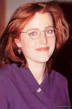 Gillian A