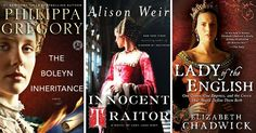 Featuring real-life heroines like Queen Elizabeth, Lady Jane Grey, Catherine the Great, and more.