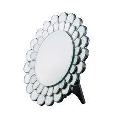 Venetian Glass Sunburst Mirror