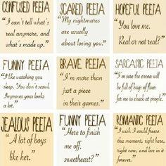 My 1st love is peeta♥♥
