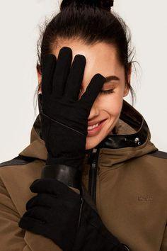 7a17d7577c5ba5 Lole SHANTA GLOVES Winter Accessories, Accessories Shop, Gloves Fashion,  Mittens, Skiing,