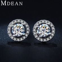 Check out the site: www.nadmart.com   http://www.nadmart.com/products/mdean-stud-earrings-for-women-white-gold-plated-cz-diamond-jewelry-aaa-zircon-round-boucle-doreille-wedding-brincos-mse032/   Price: $US $1.85 & FREE Shipping Worldwide!   #onlineshopping #nadmartonline #shopnow #shoponline #buynow