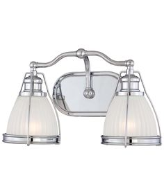 Minka Lavery 5792 Transitional 15 Inch Bath Vanity Light