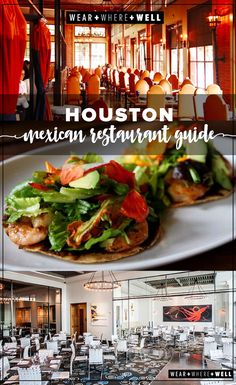 Houston Mexican Restaurant Guide