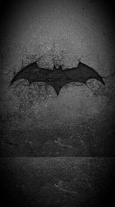 Pin De Ali Aminian En Iphone Wallpaper Logotipo De Batman Fondo