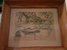 $30 2020 Framed Lionel Barrymore Print Talio-Crome Engraving POINT PLEASANT | #2091657971 Vintage Art Prints, Frame, Picture Frame, Frames