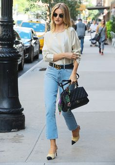 Further Proof You'll See This Accessory Everywhere This Fall via @WhoWhatWearUK