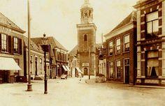 oud Almelo - hervormde kerk, Kerkplein