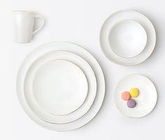 Julianna - Dinnerware