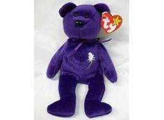 Ty Beanie Babies - Princess Bear by Ty,