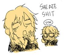 vanderwood: i guess ..i can see why he can't focus on work lately