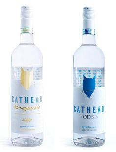Cathead Vodka is based in Jackson, Mississippi and is the first legal liquor produced in the state since 1907.