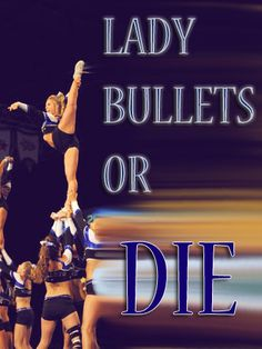 Lady Bullets Worlds 2013 performance was by far my favorite Cheerleading Pictures, Cheer Pictures, Famous Cheerleaders, Just Do It, Have Fun, Cheer Stretches, Cheer Quotes, Cheer Hair, All Star Cheer