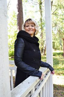 Kirsikan lifestyle blogi: Syksyn ensimmäiset asukuvat