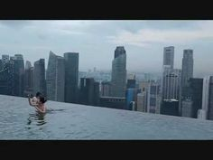 Marina Bay Sands Orchid Suite Luxury Travel