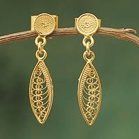 Leaf Promise from @NOVICA, They help #artisans succeed worldwide.