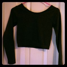 Prime cut crop top Great to exercise in. Stretch Prime Cuti Tops Crop Tops