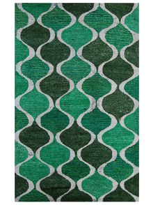 Check Polyester and Wool Area Rug in Green design by NuLoom Contemporary Area Rugs, Modern Area Rugs, Modern Home Interior Design, Contemporary Interior, Trellis Rug, Polyester Rugs, Rugs Usa, Wool Area Rugs, Wool Rugs