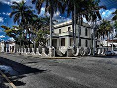 Merida Yucatan Mexico private home