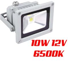 Singles' Day COB LED Flood Light Energy Saving Without stroboscopic 3 years warranty RoHS approved