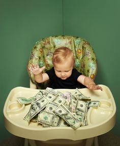 You don't have to start investing as a baby! Sure it helps.. But how can you get a million if you started late? READ THIS! CNN MONEY #millionaire