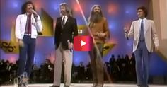 The Oak Ridge Boys cemented their musical legacy with this song