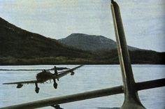 forrimani : Estos aviones me fascinan no se porque pero todos los de la guerra mundial sin importar el pais al que hayan servido son realmente... : Imá La Segunda Guerra, Noruega, Aviones De Combate, Volar, Colores, Fotos, Luftwaffe, Segunda Guerra Mundial, Wwii