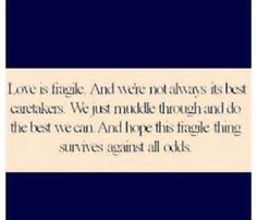 Nicholas sparks | Poetic Justice