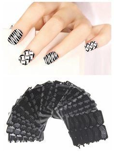 $12.60 (Buy here: https://alitems.com/g/1e8d114494ebda23ff8b16525dc3e8/?i=5&ulp=https%3A%2F%2Fwww.aliexpress.com%2Fitem%2FMixed-Styles-Multipurpose-Nails-Art-Hollow-Template-Stickers-Makeup-Stencils-Tools-Easy-Stamping-DIY-Beauty-Design%2F32688071433.html ) Mixed Styles Multipurpose Nails Art Hollow Template Stickers Makeup Stencils Tools Easy Stamping DIY Beauty Design for just $12.60