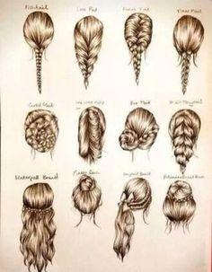 jewels hair love braids cute witch braids?