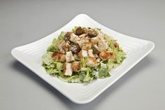 Muscle Maker Grill - Menu and Nutrition