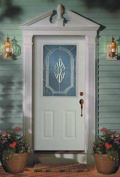 Weather King Windows & Doors Inc. - Steel Entry Doors