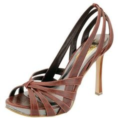 Amazon.com: Fahrenheit City-02 Women Dress High Heel Pump Shoes: Shoes