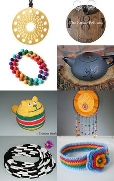 The Circle of Life by Ivy Starshine on Etsy--Pinned with TreasuryPin.com
