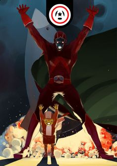 – Captain Atom