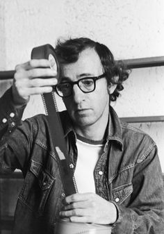 The Master. Woody Allen  #Actor #Woody #Allen #director